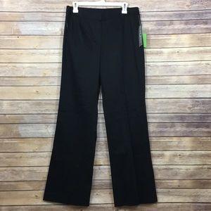 Nine West Black Suit Pants